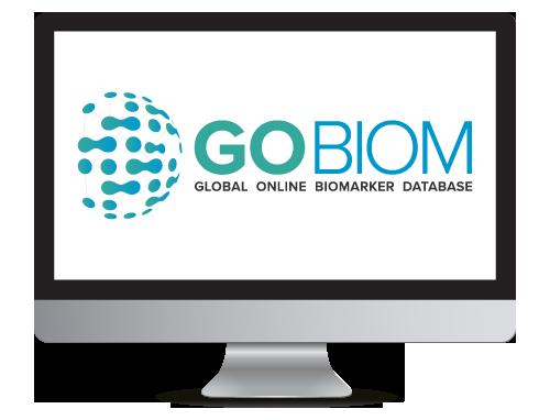 Global Online Biomarker Database